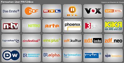FRITZ!Box 3370 Service | AVM Deutschland