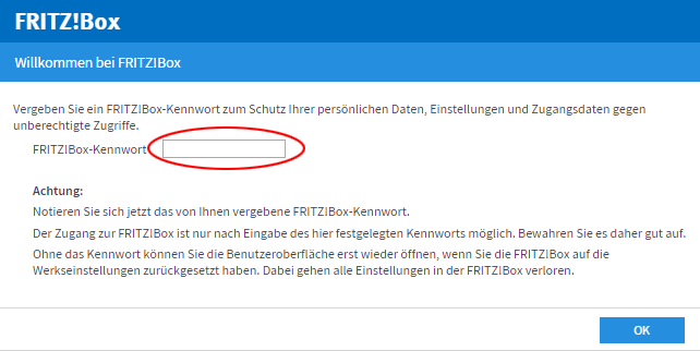 Fritzbox Als Dsl Router Einrichten Standard Fritzbox 7490